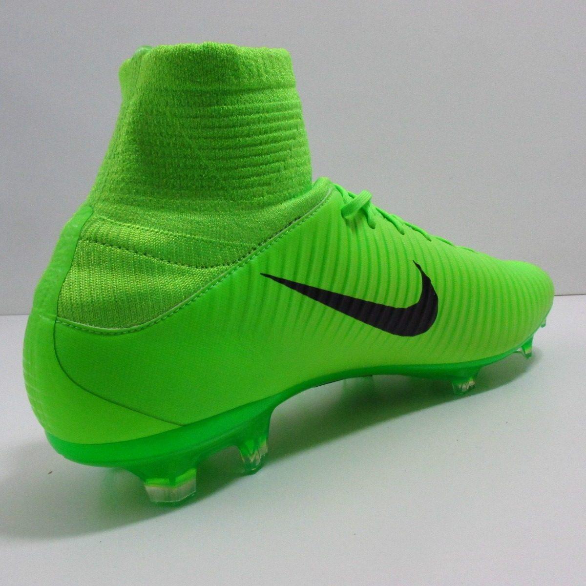 384f7f4cb709d Chuteira Campo Nike Mercurial Veloce Fg Original - R$ 599,00 em ...