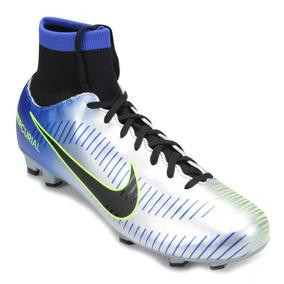 4ea66e092396a Chuteira Campo Nike Neymar Ousadia Alegria - Chuteiras Nike de Campo ...