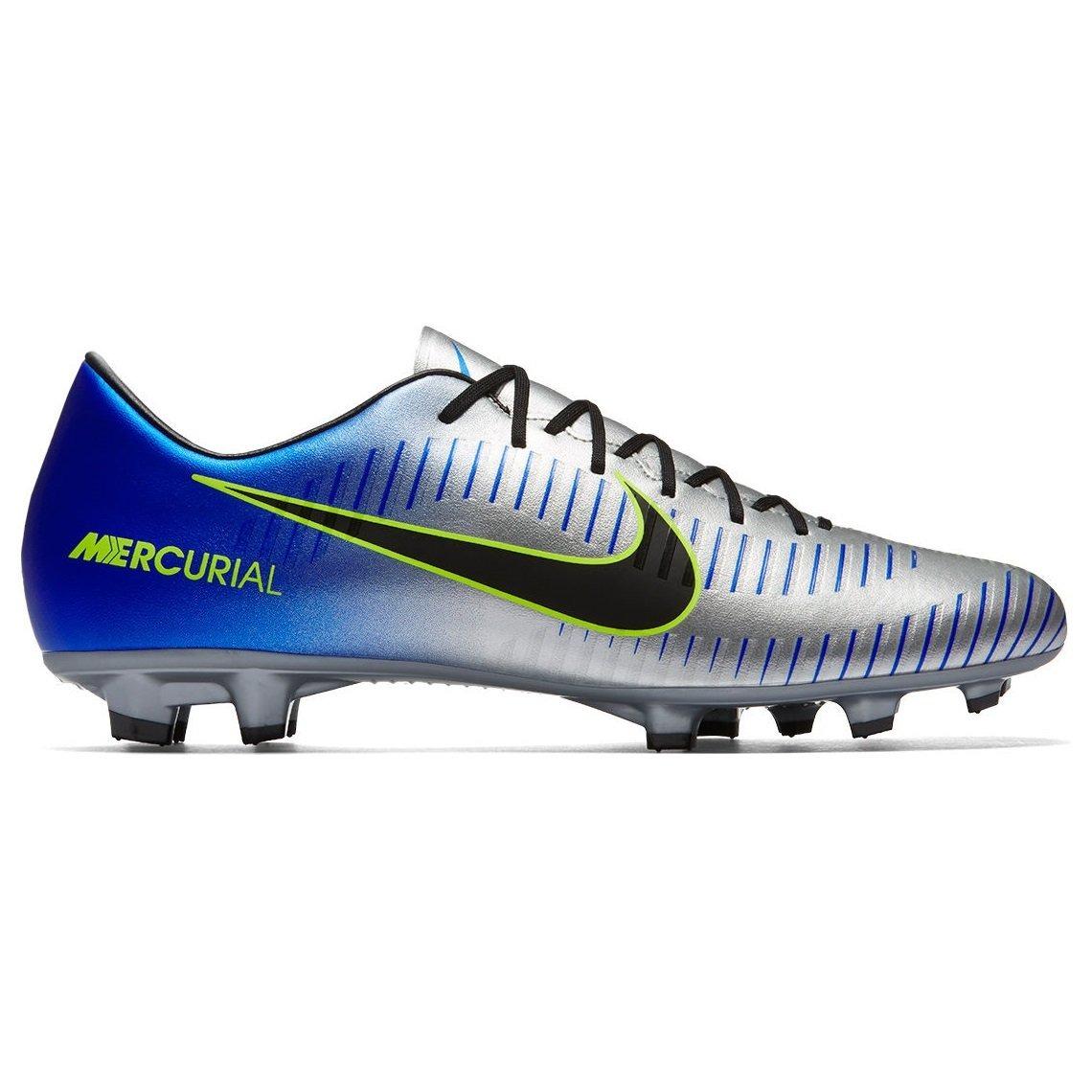 2fbfb93d37565 Chuteira Campo Nike Mercurial Victory 6 Neymar 921509