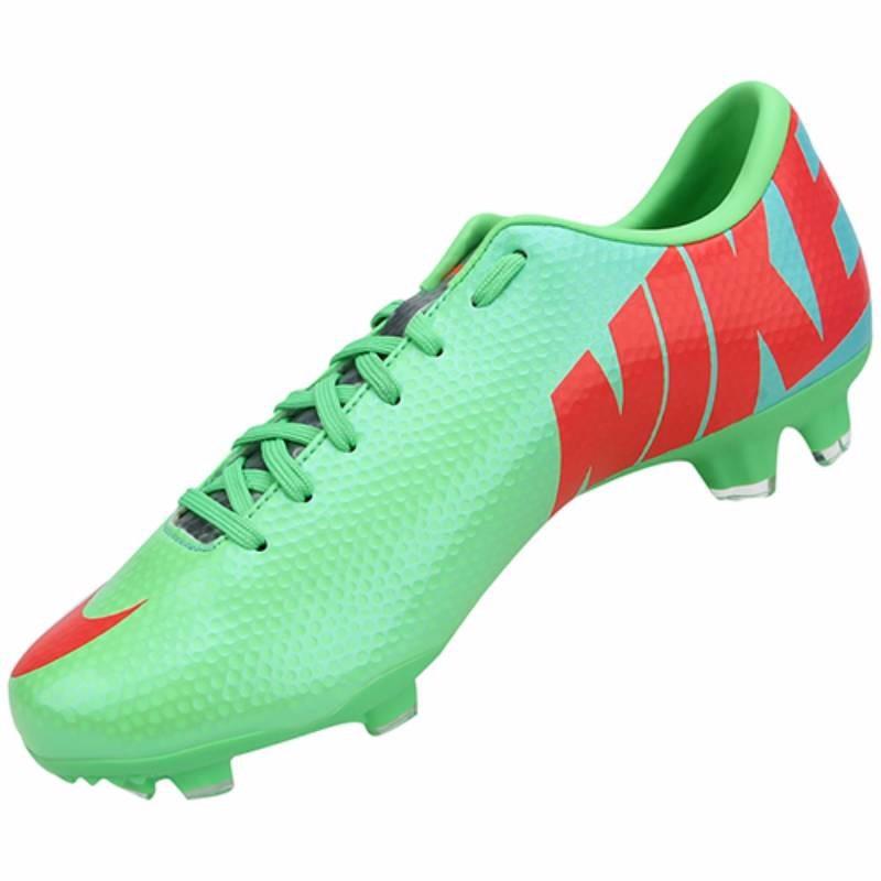 Chuteira Campo Nike Mercurial Victory Iv Fg N De 499 87fb4627d5446