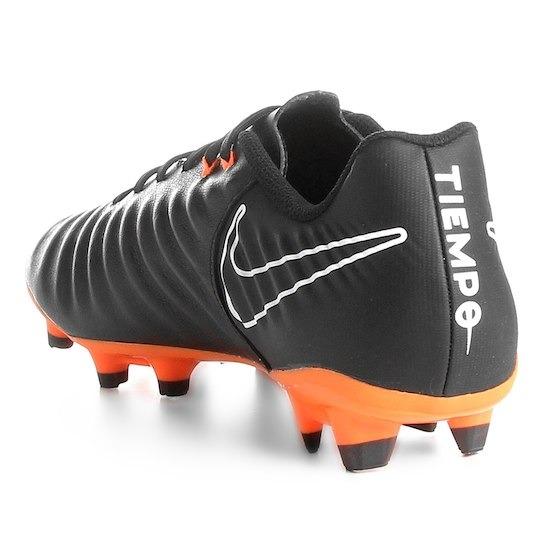 Chuteira Campo Nike Tiempo Legend 7 Academy Fg - R  170 a9a73566714d6