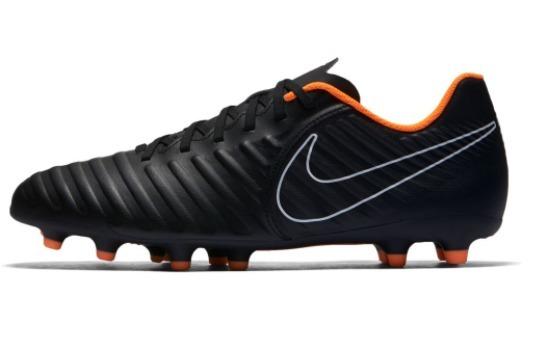 Chuteira Campo Nike Tiempo Legend 7 Club Fg Original Nike - - R  219 ... e2d028df18c85