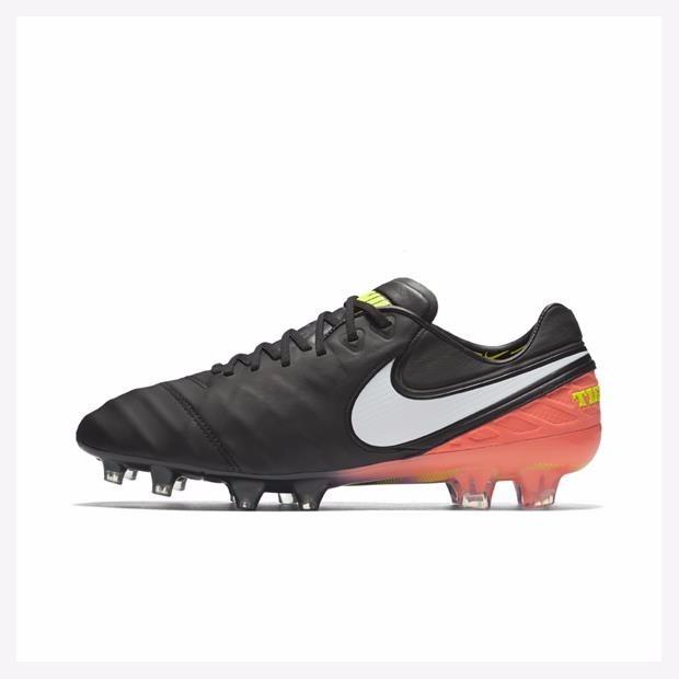 48445b1ab3 Chuteira Campo Nike Tiempo Legend Profissional Acc 1magnus - R  598 ...