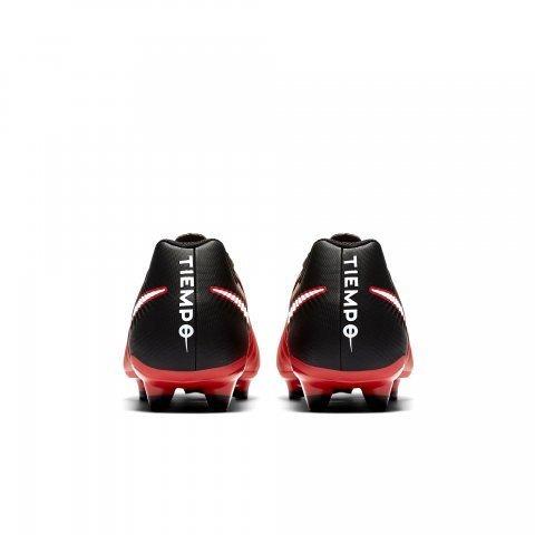 ec7b5ff4ff Chuteira Campo Nike Tiempo Ligera Iv Fg Original - R  300