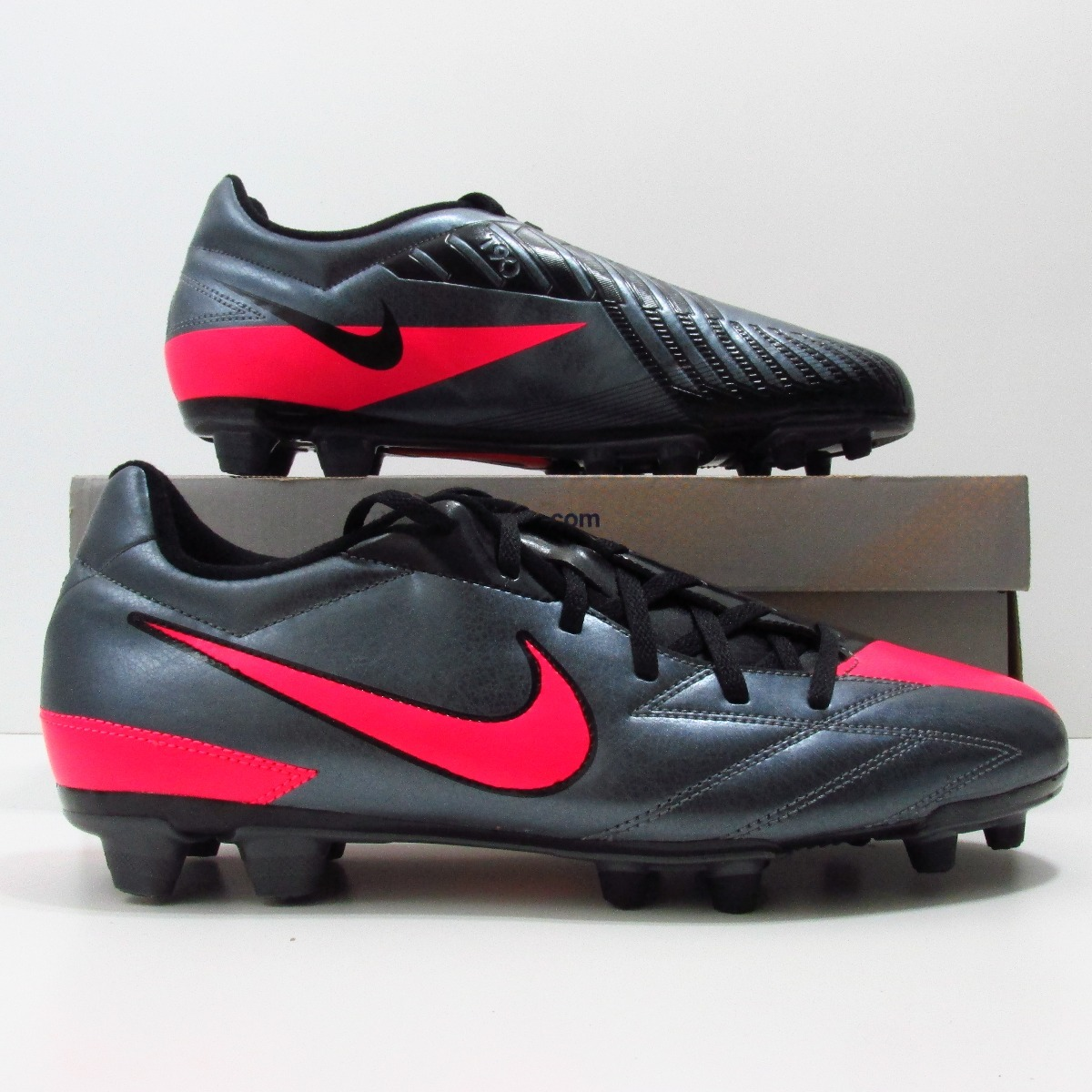 ... thoughts on 438fb 2c0ff chuteira campo nike total 90 fg 100% original. Carregando  zoom ... 2934b90fa7b84