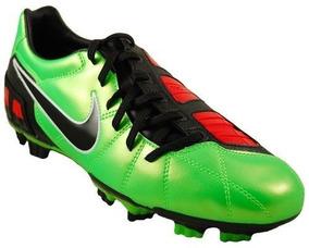 8e07a80cdf9d1 Chuteira Nike Total 90 Shift - Esportes e Fitness no Mercado Livre Brasil
