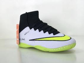 b83a36430 Chuteira Nike Mercurial Superfly Futsal Cr7 - Esportes e Fitness no Mercado  Livre Brasil