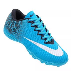 ad7c33f04f Chuteira Nike Society Infantil Sola Costurada - Esportes e Fitness no Mercado  Livre Brasil