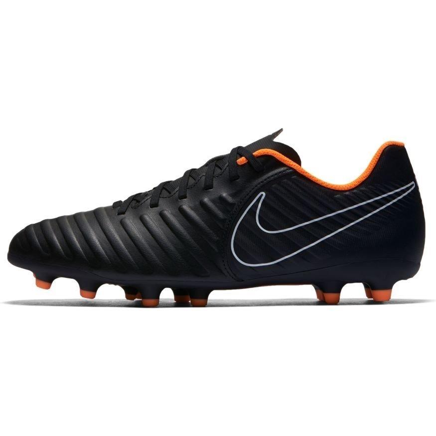 Chuteira De Campo Nike Tiempo Ah7251 Numerações 37 À 42 - R  241 36601cdcc7