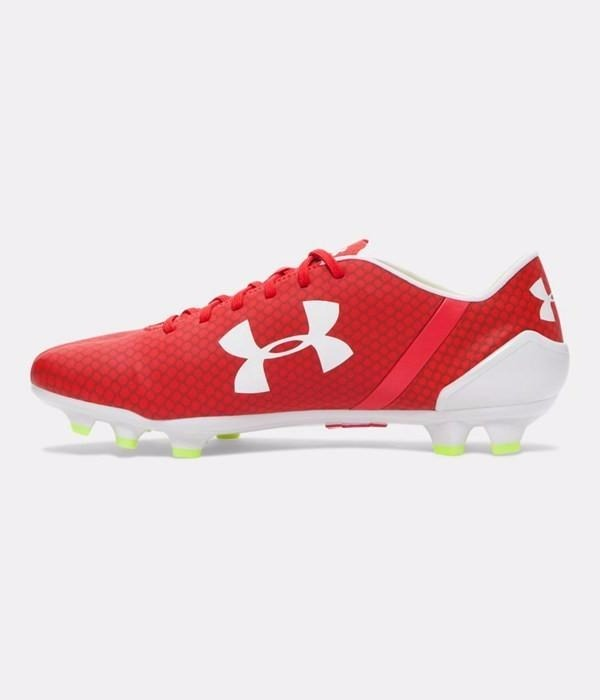 10e5f87c12 Chuteira De Campo Under Armour Speedform Crm Fg - 1magnus - R  449 ...