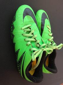 f80c9db8fe Chuteira Nike Cravo Redondo no Mercado Livre Brasil
