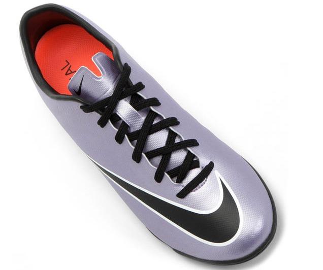 da85040e6f Chuteira De Futsal Nike Mercurial Victory 5 Ic Masculino - R  299