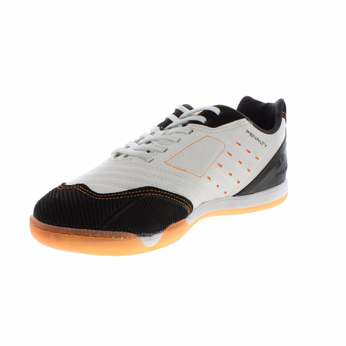 60b77d0120 chuteira de futsal profissional penalty max 500. Carregando zoom.