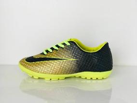 79314db84c Chuteira Infantil Numero 23 - Sapatos no Mercado Livre Brasil