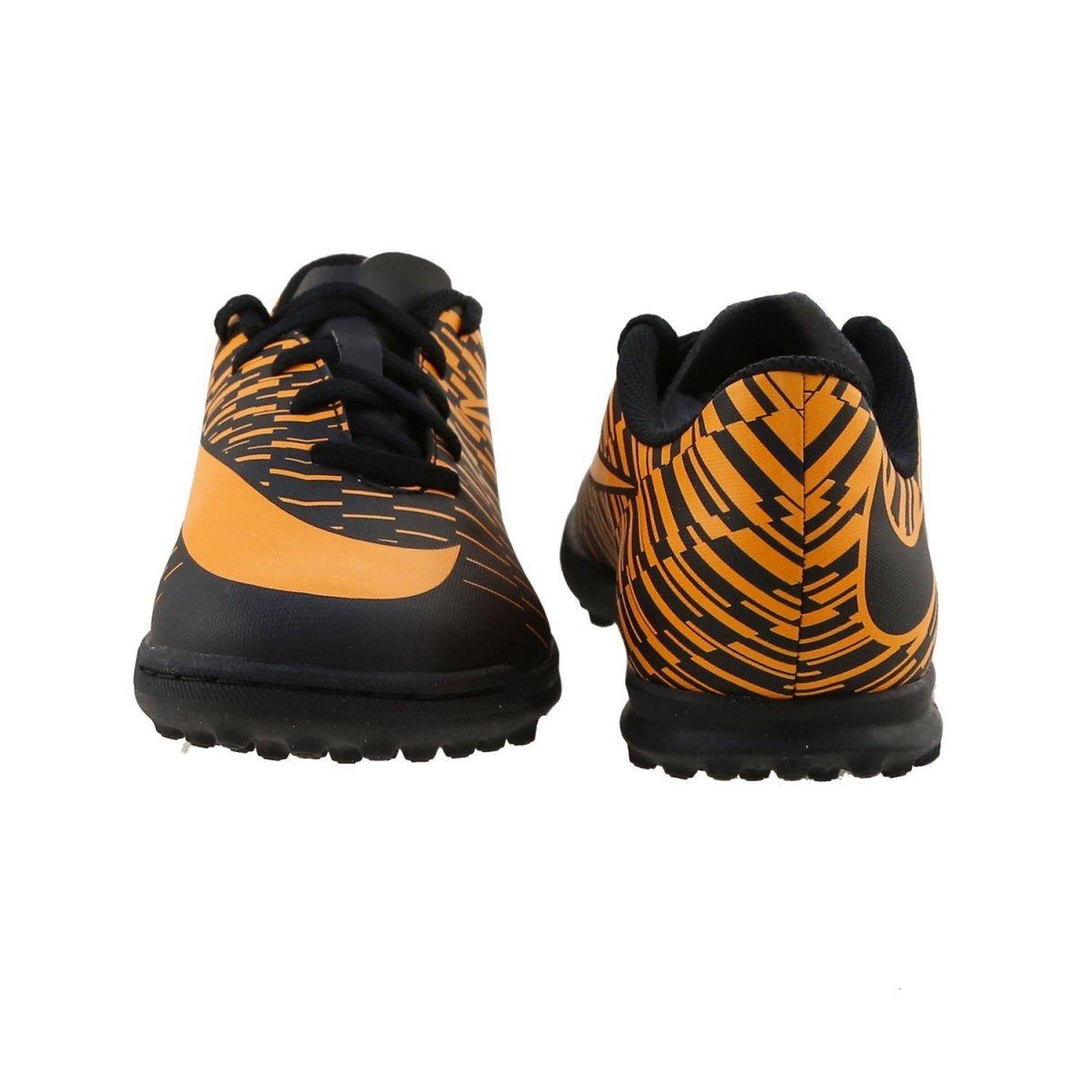 f2c34a65ab Chuteira F7 Society Nike Bravatax 2 Tf 844437 - R  204