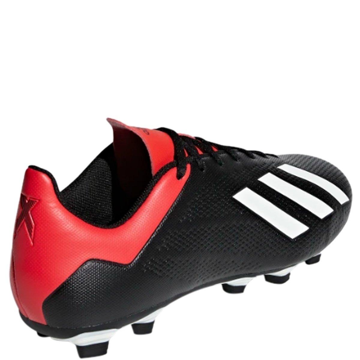 dcb70cbc95490 Chuteira Futebol De Campo adidas X 18.4 Fg - R$ 229,90 em Mercado Livre