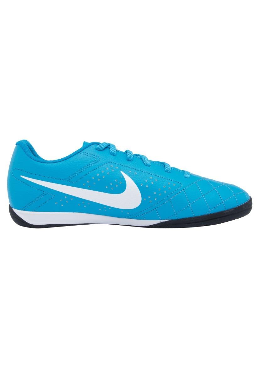 dee6920533bfa Tenis Chuteira Futebol Salao Futsal Nike Beco 2 100%original - R ...