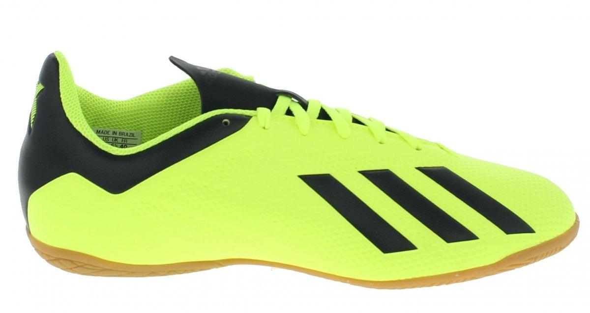 9b303f7b43aa Carregando zoom... futsal adidas chuteira. Carregando zoom... chuteira  futsal adidas x tango 18.4 in verde football soccer