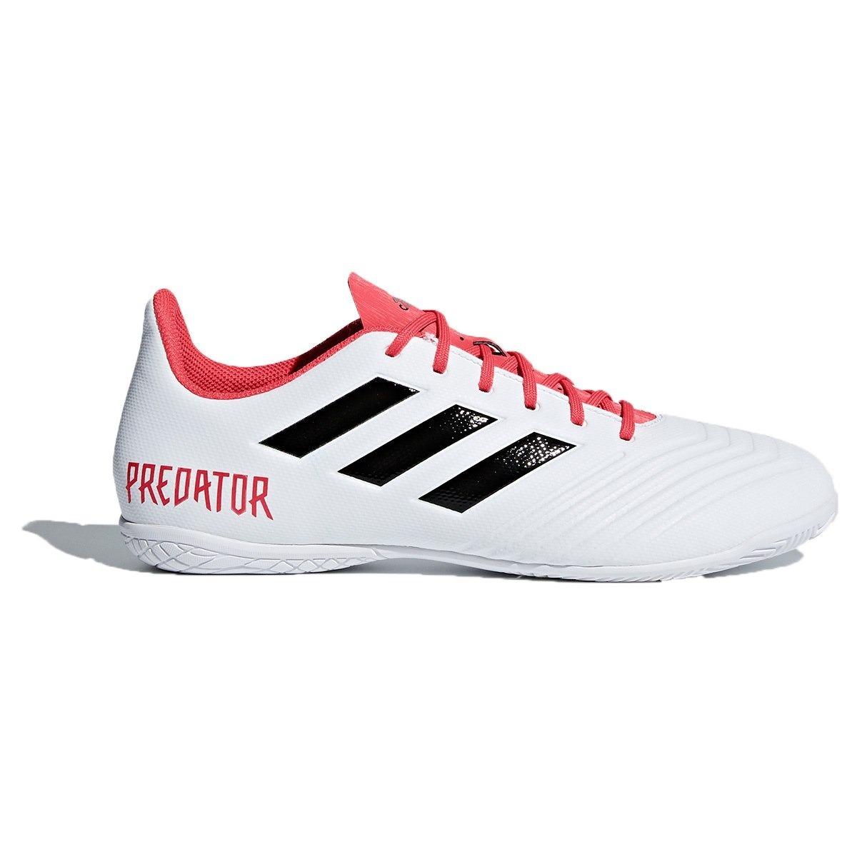 Características. Marca Adidas  Modelo Predator Tango 18.4  Tipo de  superfície Futsal ... 353166a63c014