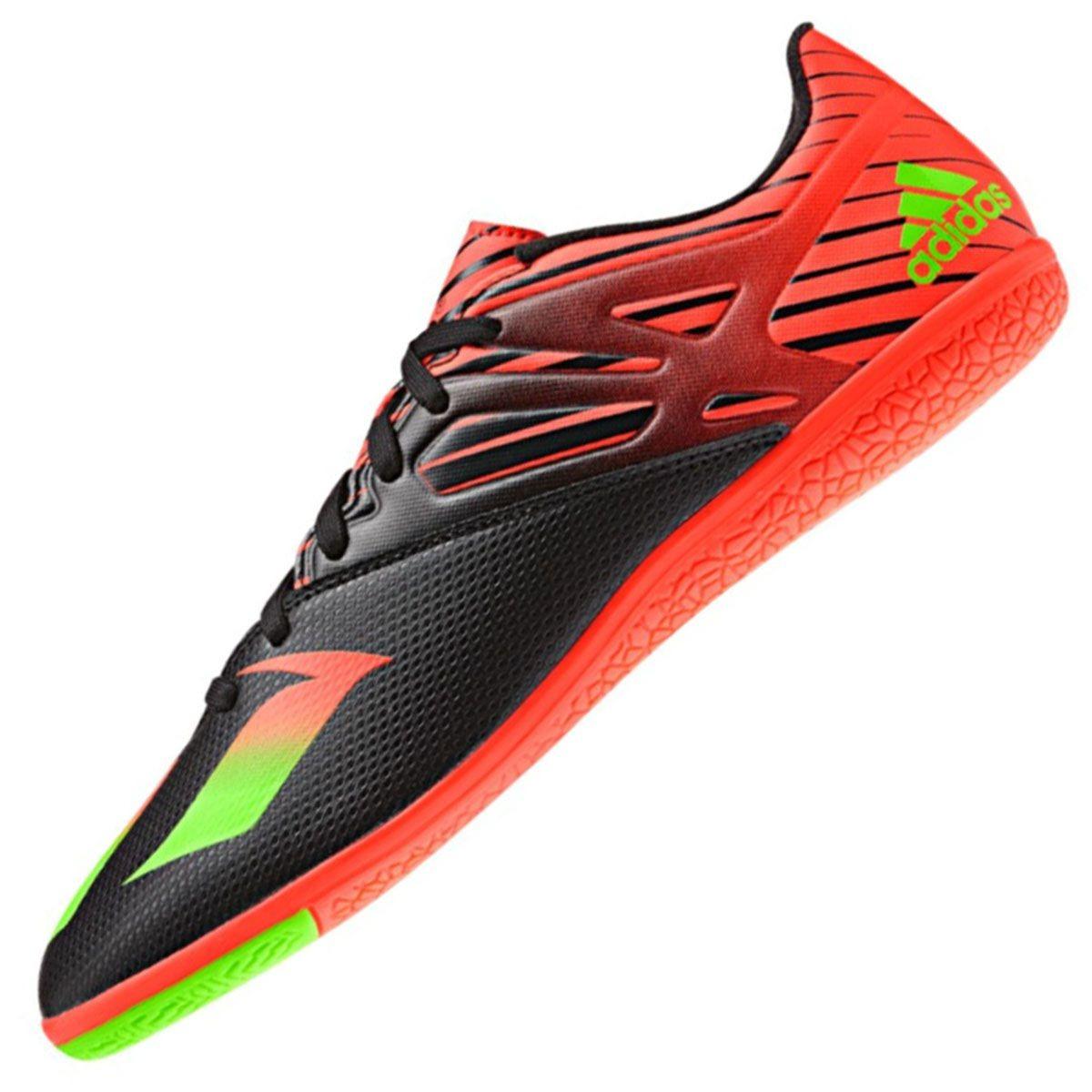 Chuteira Tênis De Futsal adidas Messi 15.3 Origianl+ Nf - R  200 447e1f61d61f4