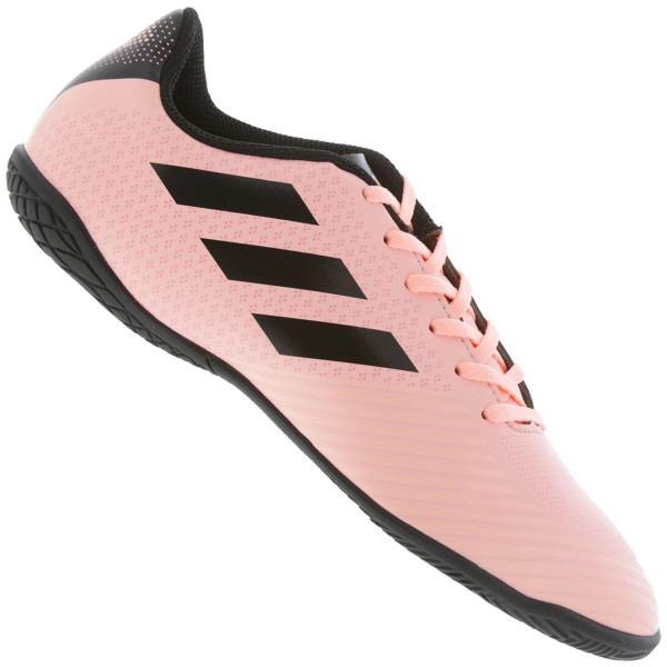 0498f80253 Chuteira Futsal adidas Artilheira Iii - R  200