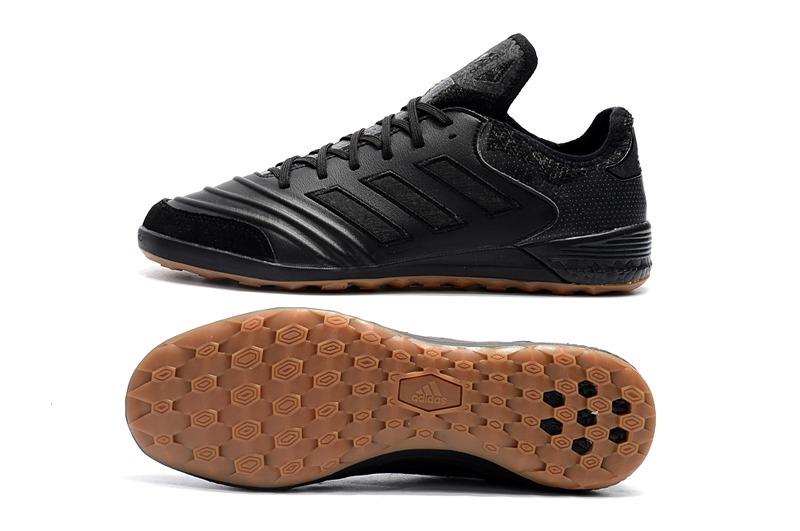 bcbf1ccd53712 chuteira futsal adidas copa tango 18.1 ic original. Carregando zoom.