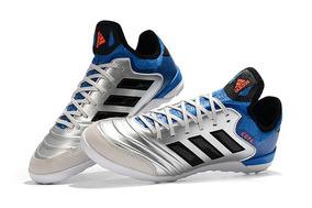 36377ea4c9069 Chuteira Futsal Adidas Copa - Esportes e Fitness no Mercado Livre Brasil
