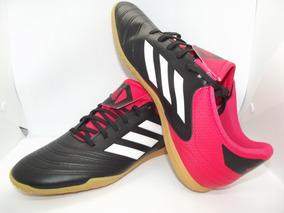 ac4690654ff73 Chuteira Futsal Adidas Copa - Chuteiras Adidas de Futsal para Adultos com  Ofertas Incríveis no Mercado Livre Brasil