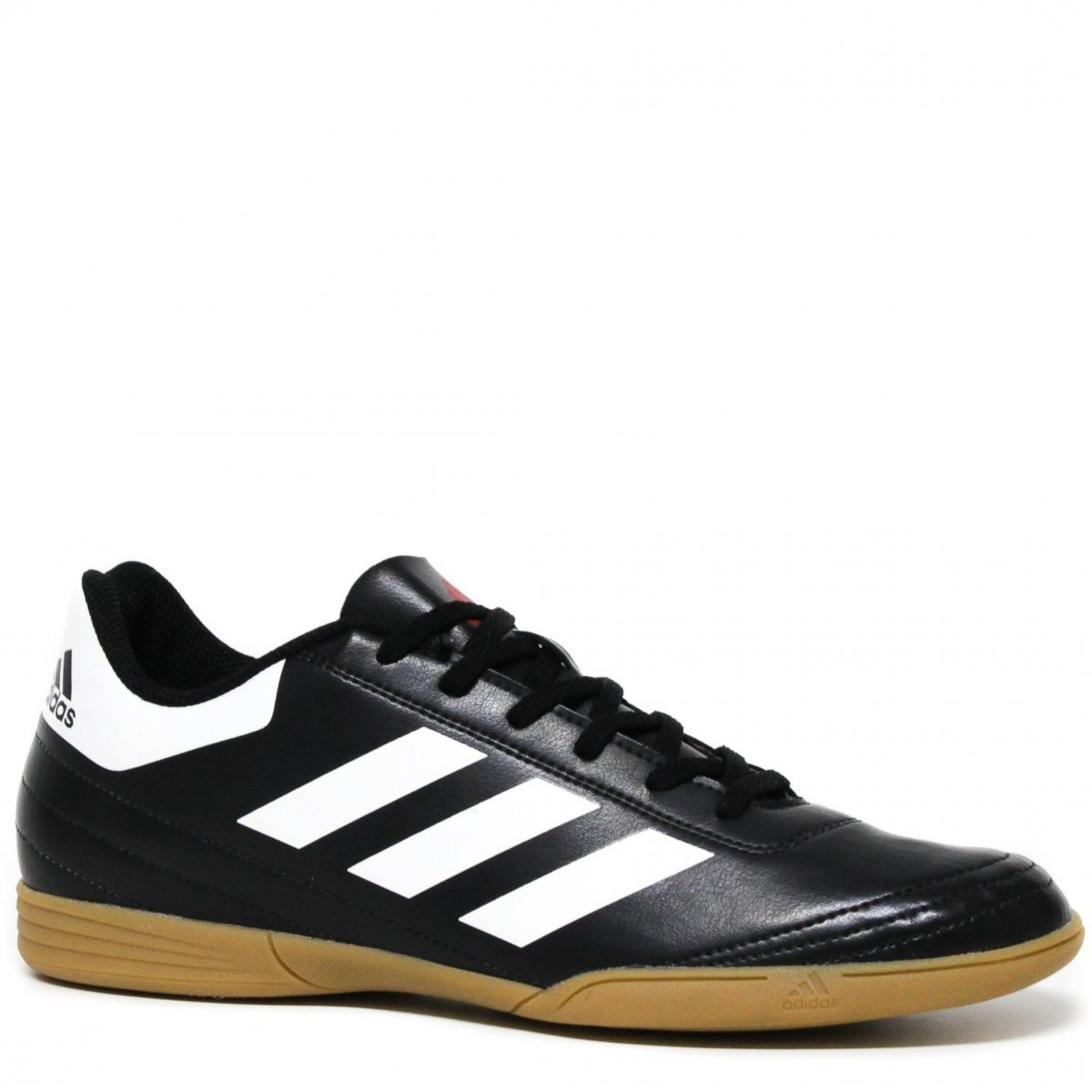 7702b406 Chuteira Futsal adidas Goletto Vi Preto/branco - R$ 194,90 em ...