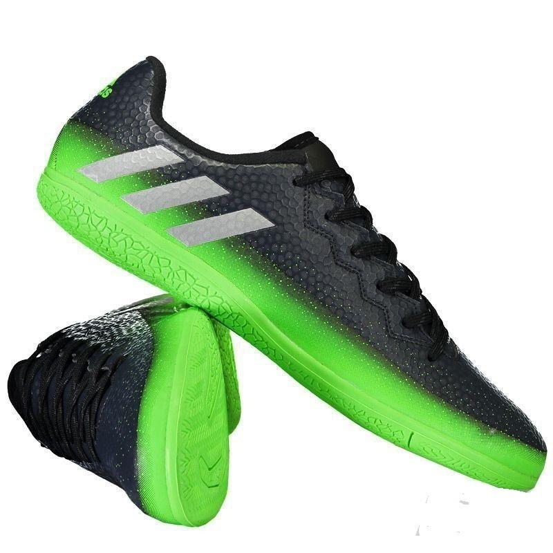 51289820d2e60 Chuteira Futsal adidas Messi 16