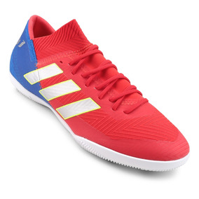 86b35d726ec71 Chuteira Adidas Messi 15.3 In Futsal - Esportes e Fitness no Mercado Livre  Brasil