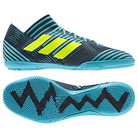 9f7f35efd4f Chuteira Futsal adidas Nemeziz 17.3 In - R  350