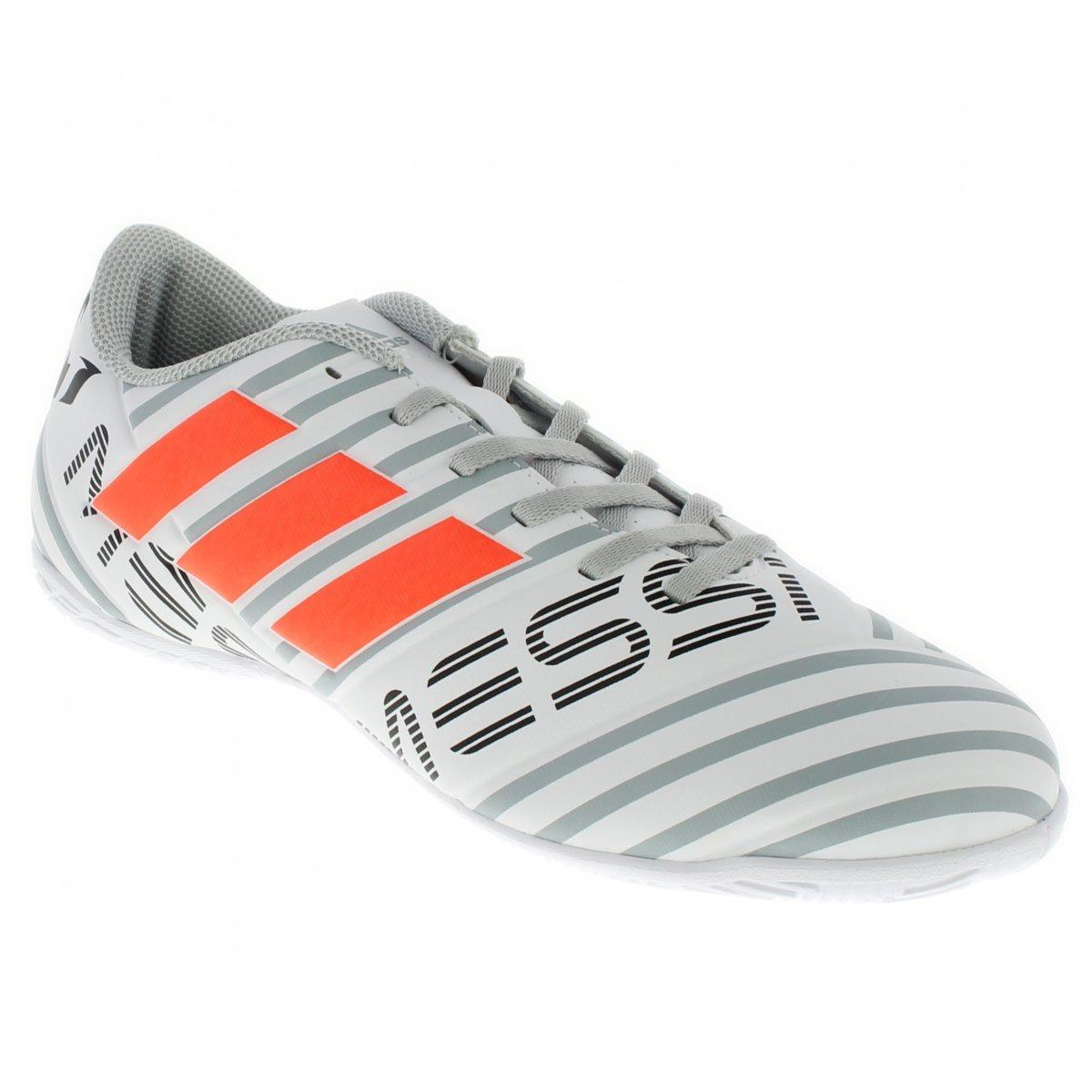 34d72d6512 chuteira futsal adidas nemeziz 17.4 in original + nf. Carregando zoom.