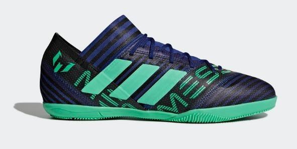 2594d9f75a ... cheap for sale Chuteira Futsal adidas Nemeziz Messi 17.3 In Masculina -  R 429