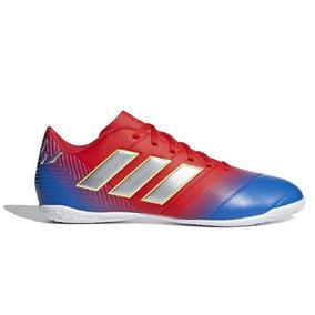 9b7a65ee7f Chuteira Futsal Adidas Tamanho 36 Messi - Esportes e Fitness no Mercado  Livre Brasil