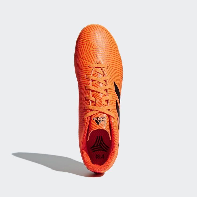 c357dabc9 chuteira futsal adidas nemeziz tango 18 4 in. Carregando zoom.