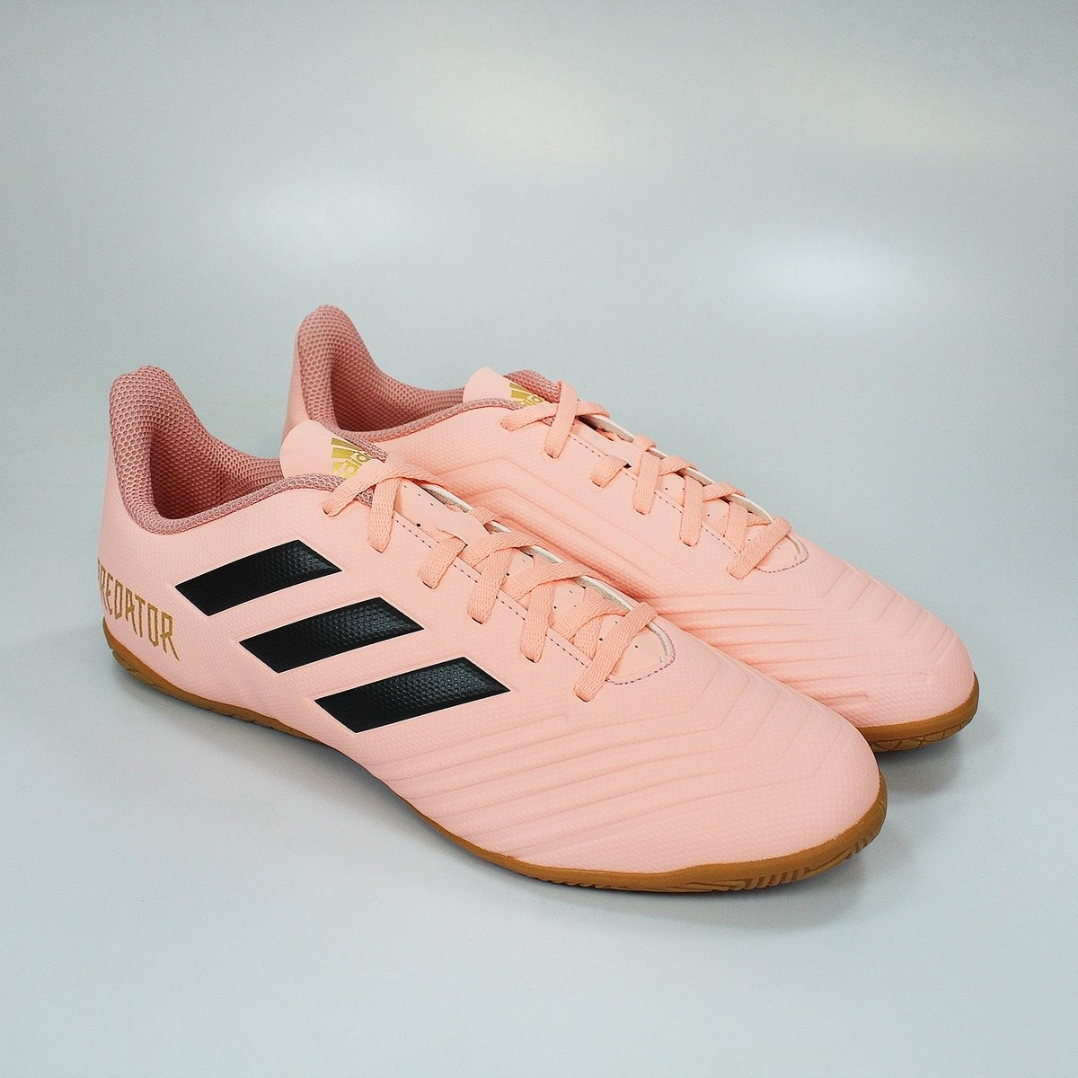 a171dd942 Chuteira Futsal adidas Predator 18 Tango 4