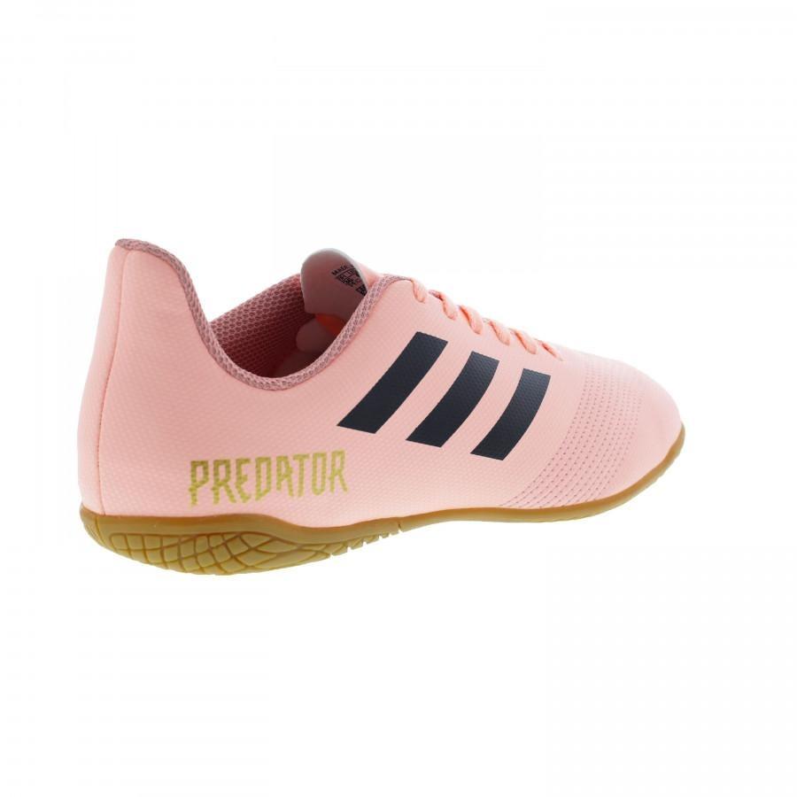 Adidas detailing f358f  chuteira futsal adidas predator tango 18.4 in -  infantil. Carregando zoom. skate shoes 2768e ... eaa9a3307b86a