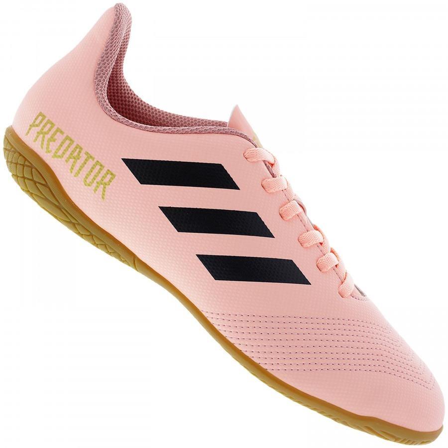 ... chuteira futsal adidas predator tango 18.4 in - infantil. Carregando  zoom. skate shoes 2768e ... 448cfae6c3d8d