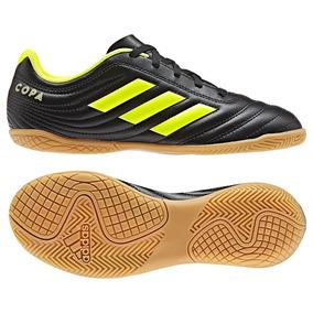 d84d6106e9 Chuteira Futsal Adidas X 16 4 In - Esportes e Fitness no Mercado Livre  Brasil