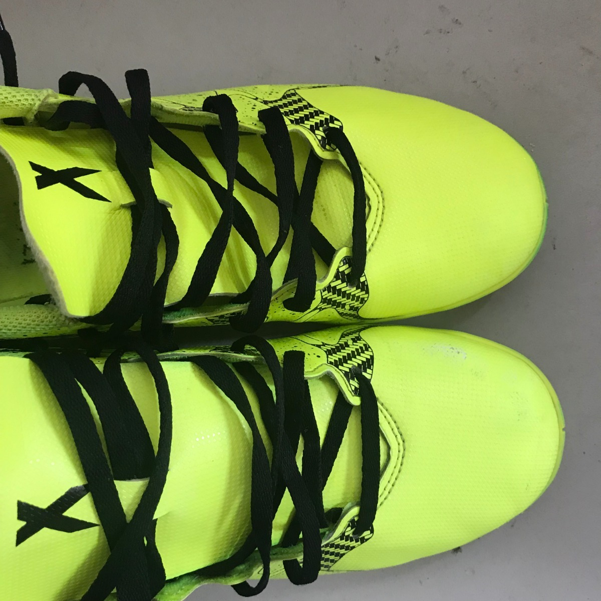 260aea8db2 Chuteira Futsal adidas X 15 4 In Masculina Verde Claro Troca - R  199