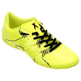 80a1d14fd1 Chuteira Adidas X 15.4 Futsal - Esportes e Fitness no Mercado Livre Brasil