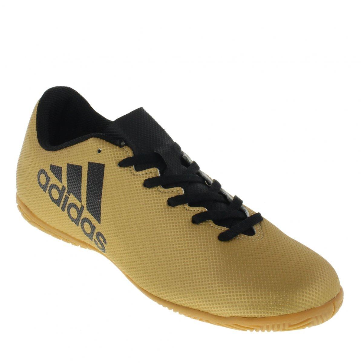 chuteira futsal adidas x tango 17.4 in masculina original. Carregando zoom. 24dc366b20c9c