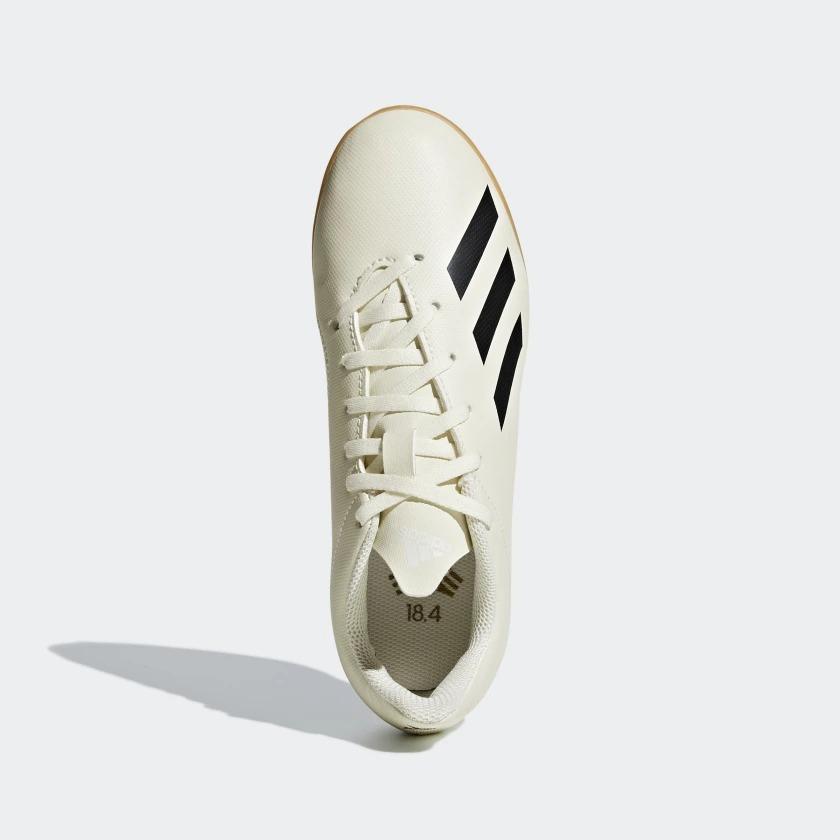 590d72a4c8b60 Chuteira Futsal adidas X Tango 18 4 In - R$ 236,52 em Mercado Livre