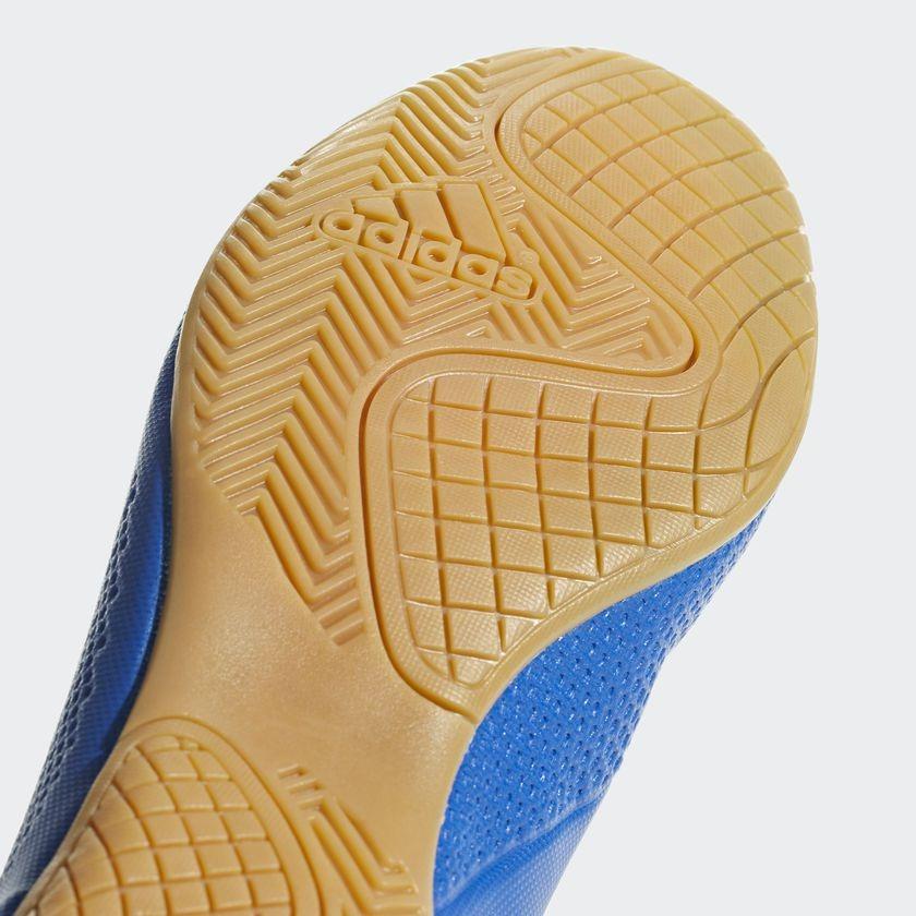 ae254cbecb chuteira futsal adidas x tango 18 4 in. Carregando zoom.