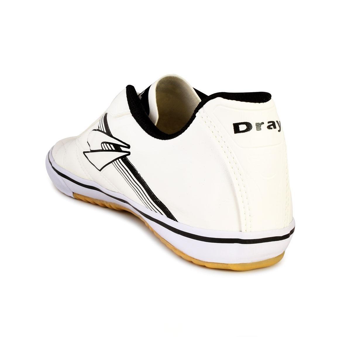 567b6121dd chuteira futsal dray dr18-851. Carregando zoom.