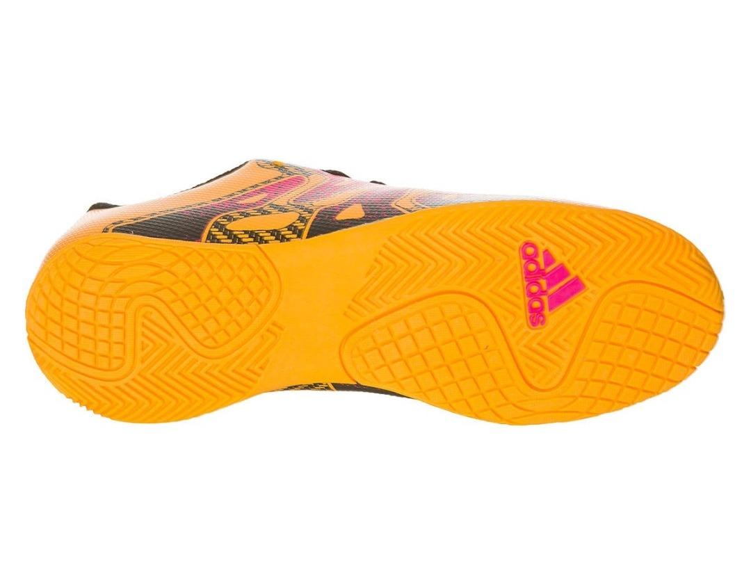 ecd3063859 chuteira futsal juvenil adidas x 15.4 - tam 35. Carregando zoom.