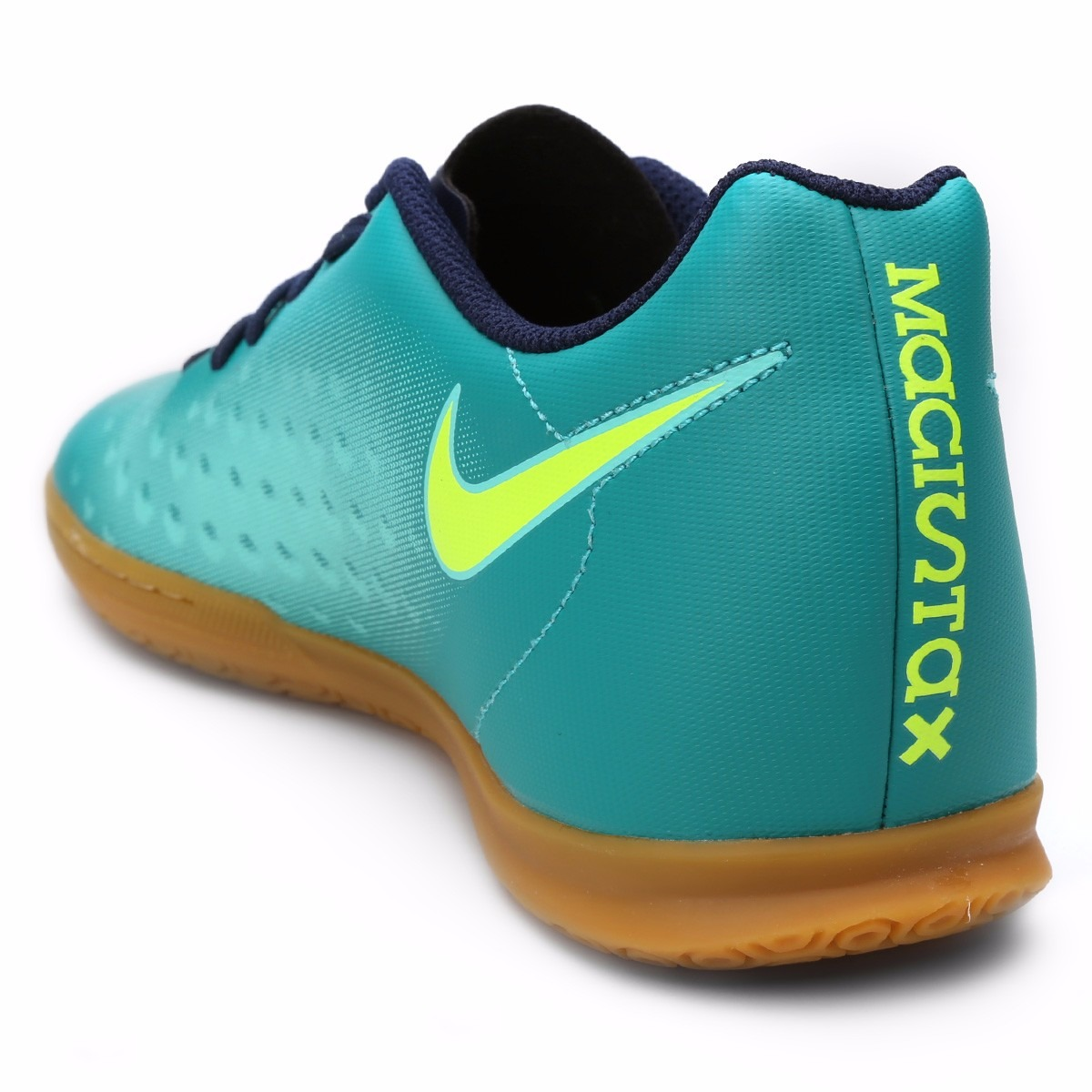 Chuteira Futsal Nike Magista Ola Ii Ic - R  199 5086f49dc2e9d