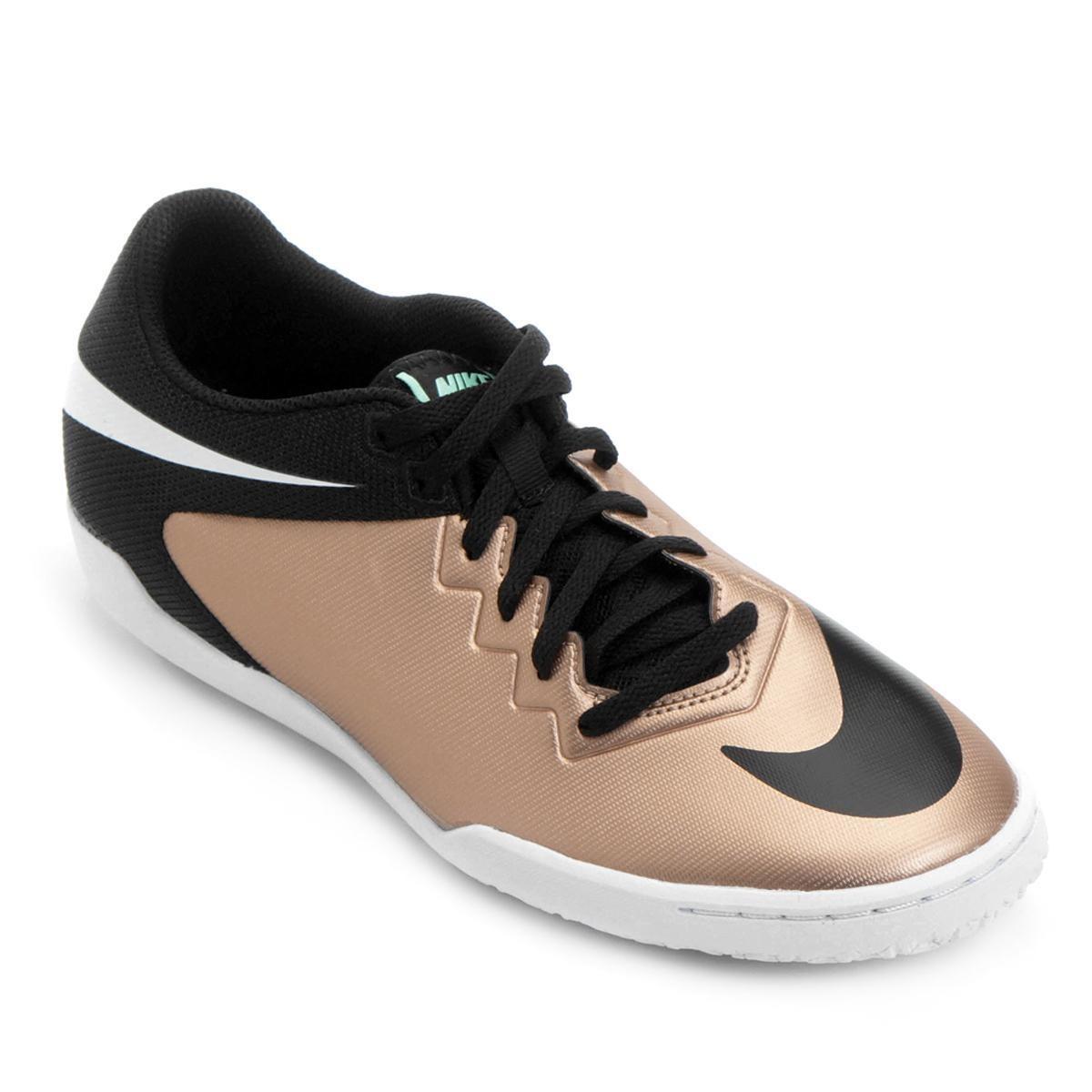 6d8217f991 Chuteira Futsal Nike Hypervenomx Pro Ic - 109737