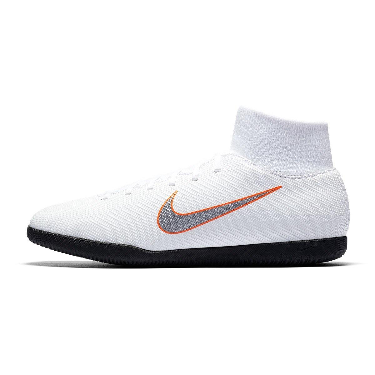 Chuteira Futsal Nike Mercurial Superfly 6 Club ec88b4ebb501a